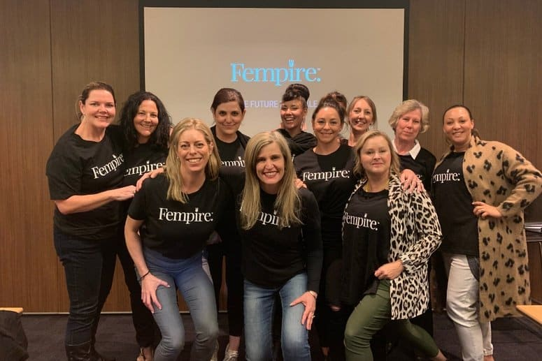 The Reality for Women in Business: 11 Fascinating Things I Learned in My First Year as a Fempire Coach